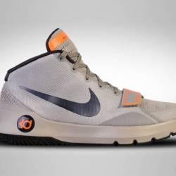 Nike kd trey 5 iii wolf grey 7...