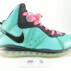 huge selection of b911a 09ff8  826.99 Lebron 8 south beach sz 11.5 t.