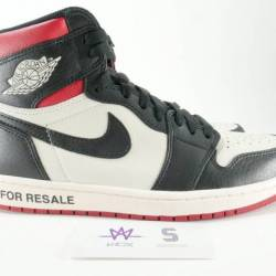 Air jordan 1 retro high og not...