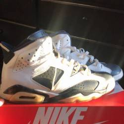 "Air jordan 6 retro ""olympic"