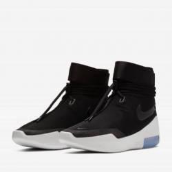 Nike air fear of god sa shoot ...