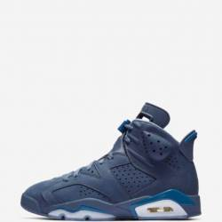 Air jordan 6 retro diffused bl...