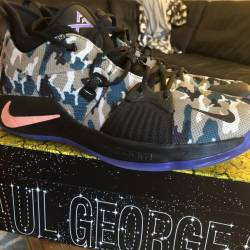 Nike pg 2 eybl - player exclus...