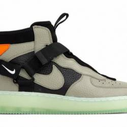 Nike air force 1 mid utility s...