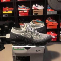 Nike air vapormax flyknit e sz...