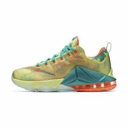 Nike lebron xii low prm - lebr...