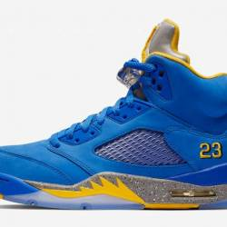 Nike air jordan 5 retro jsp la...
