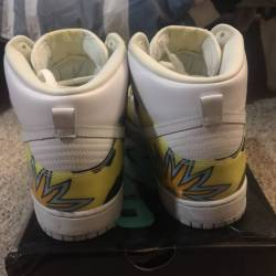 Nike dunk sb high de la soul