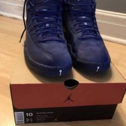 Air jordan 12s royal blue