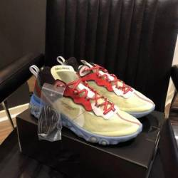 Nike react element 87 x underc...