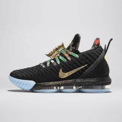 Nike lebron 16 watch the thron...
