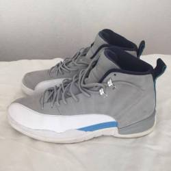 Air jordan retro 12 - unc - sz...