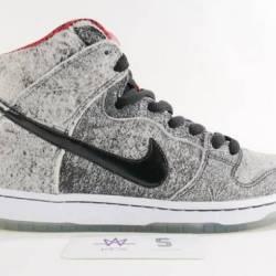 "Nike dunk high premium sb ""sal..."