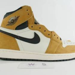 Air jordan 1 retro high og roo...