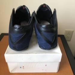 Nike lebron 11 ext - denim