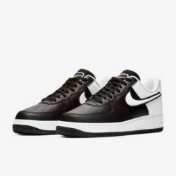 Nike air force 1 '07 lv8 1 bla...