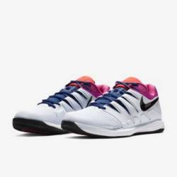 Nikecourt air zoom vapor x hal...