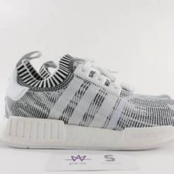 Adidas nmd_r1 pk glitch camo grey