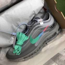 Nike the 10 air max 97 'off ...