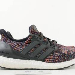 Ultra boost ltd multicolor