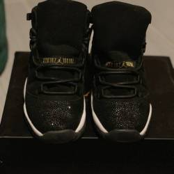 Authentic air jordan 11 retro ...