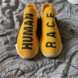 Pharrell x adidas nmd - human ...