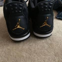 Jordan 4 royalty size 11