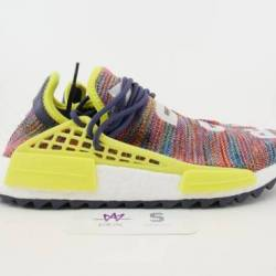 Pw human race nmd tr multi-color