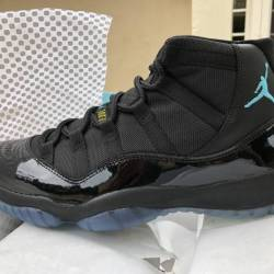 Air jordan 11 - gamma blue