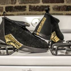 Air jordan 15 gs doernbecher d...