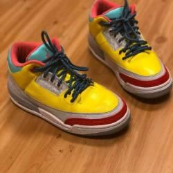 Jordan 3 custom