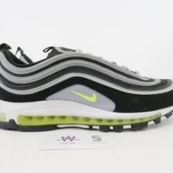 Air max 97 neon