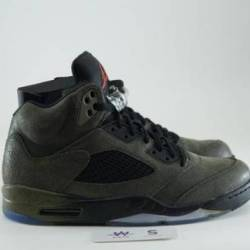 wholesale dealer f2fb7 c211e  460.00 Air jordan 5 retro