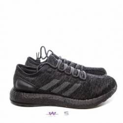 Adidas pureboost ltd core black