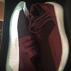 Adidas harden ls 2 lace red white