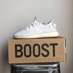 Yeezy 350 boost v2-cream