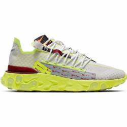Nike react ispa (pure platinum...