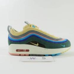 Nike air max 1 97 vf sw sean w...