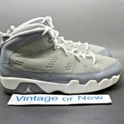 Shop: Air Jordan 9 Cool Grey | Kixify