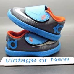Nike Kd Vi 6 Okc Thunder ...