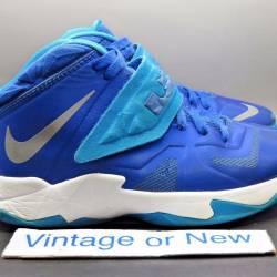 Shop: Nike Lebron Soldier 7   Kixify