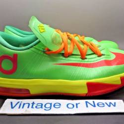 Nike Kd Vi 6 Candy Gs ...