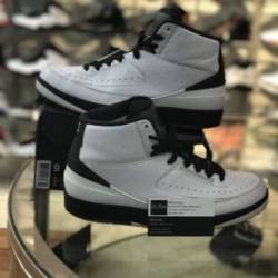 "Nike air jordan 2 retro ""wing ..."