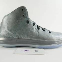 "Air jordan xx1 prm ""grey"""