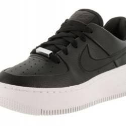 Nike women s af1 sage low bask...