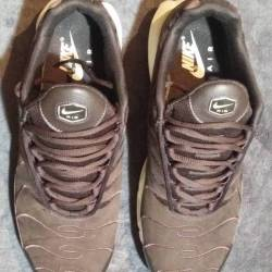 Nike men's air max plus ef vel...