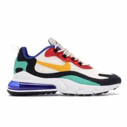 Nike air max 270 react bauhaus...