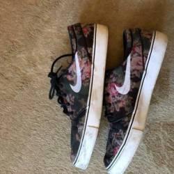 Nike sb stefan janoski - flora...