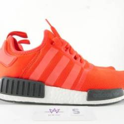 """Nmd_r1 """"red"""""""