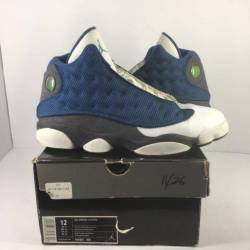 Air jordan 13 flint (2010) sz 12